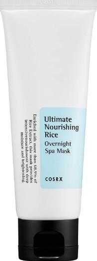 COSRX Ultimate Nourishing Rice Overnight Spa Mask 60ml (COSRX 极致滋养大米夜间水疗面膜 60毫升)