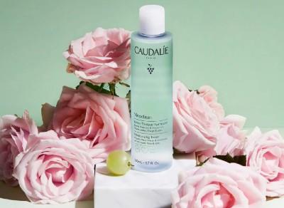 Caudalie 欧缇丽护肤品牌为您策划完美的日常护肤流程