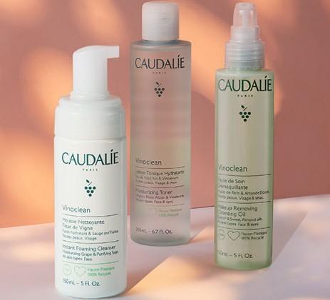 Caudalie 高端护肤品牌产品详情介绍
