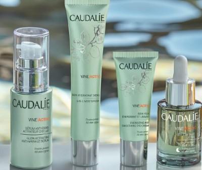 Caudalie Anti-Blemish Products欧缇丽挑战粉刺暗疮护肤产品