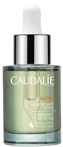 Caudalie VineActiv Overnight Detox Oil 欧缇丽夜间排毒油30毫升