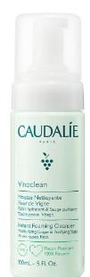 Caudalie Vinoclean Instant Foaming Cleanser 速效泡沫洁面乳150毫升