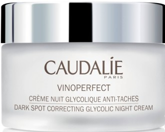 Caudalie Vinoperfect Dark Spot Correcting Glycolic Night Cream 欧缇丽黑斑修复晚霜50毫升