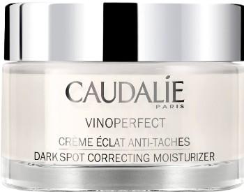 Caudalie Vinoperfect Dark Spot Correcting Moisturiser 欧缇丽淡斑美白保湿霜50毫升