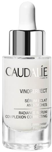Caudalie Vinoperfect Radiance Serum 欧缇丽美白亮肤精华液30毫升