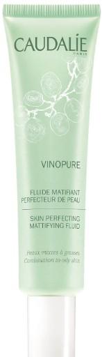 Caudalie Vinopure Skin Perfecting Mattifying Fluid 欧缇丽完美肌肤润肤乳40毫升