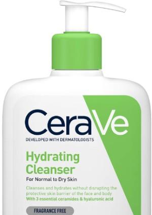 CeraVe 品牌明星产品