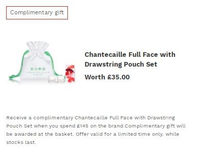 Chantecaille香缇卡护肤品牌产品好用的热门单品介绍 - Chantecaille香缇卡免费礼物赠送