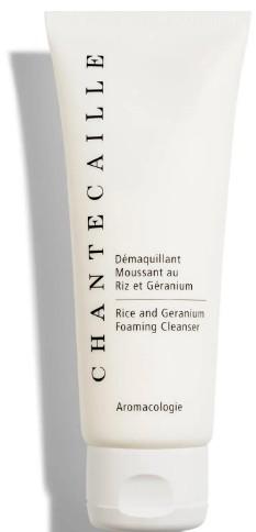 Chantecaille Rice & Geranium Foaming Cleanser 香缇卡花妍泡沫洁面乳75毫升
