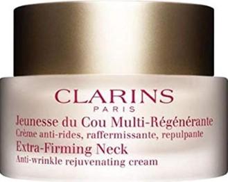 Clarins Extra Firming Neck Rejuvenating Cream 娇韵诗超紧致颈霜