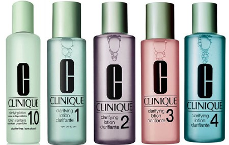 Clinique Clarifying Lotion 倩碧爽肤水