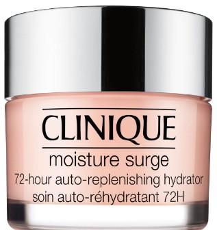 Clinique Moisture Surge 72 Hour Auto Replenishing Hydrator 50ml (Clinique 倩碧72小时自动补水保湿面霜 50毫升)