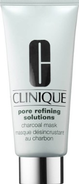 Clinique Pore Refining Solutions Charcoal Mask 倩碧细致毛孔木炭面膜