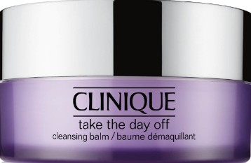 Clinique Take The Day Off Cleansing Balm 125ml (Clinique 倩碧洁面膏 125ml)