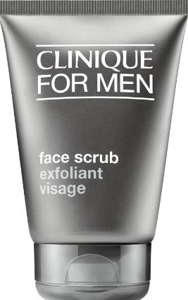 Clinique for Men Face Scrub (Clinique for Men倩碧男士磨砂膏)