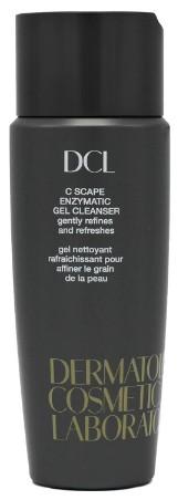 DCL C Scape Enzymatic Gel Cleanser凝胶洁面乳