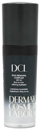 DCL Skincare Skin Renewal SPF30 Complex 修护混合防晒霜30毫升
