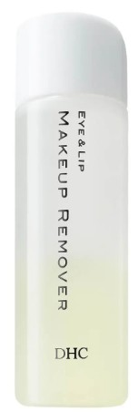 DHC Eye and Lip Make-Up Remover 眼部和唇部卸妆液120毫升