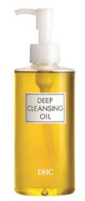 DHC_Deep_Cleansing_Oil