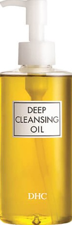 DHC Deep Cleansing Oil (DHC深层洁面油)