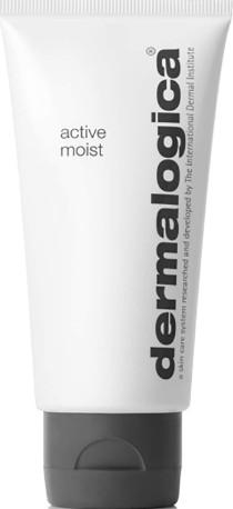 Dermalogica Active Moist 100ml (Dermalogica 护肤保湿霜)