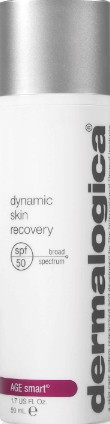 Dermalogica Dynamic Skin Recovery SPF50 50ml (Dermalogica 动态修复防晒霜 SPF50 (50毫升))