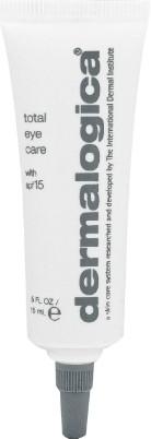 Dermalogica Total Eye Care 15ml (Dermalogica 眼部护理眼霜)