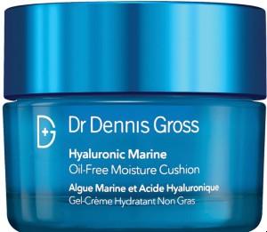 Dr Dennis Gross Skincare Hyaluronic Marine Moisture Cushion 50ml (Dr Dennis Gross 凝胶状海洋保湿面霜 50毫升)
