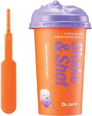 Dr.Jart+ Shake and Shot Rubber Firming Mask 50g (Dr.Jart+ 摇晃橡胶紧致面膜 50克)
