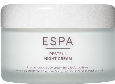 ESPA Restful Night Cream 舒缓晚霜200毫升