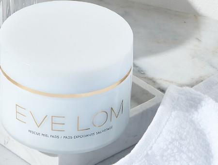 EVE LOM 英国本土奢华的护肤品牌产品