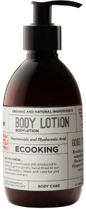 Ecooking Body Lotion 身体护肤乳300毫升