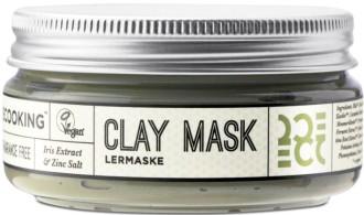 Ecooking Clay Mask 粘土面膜100毫升