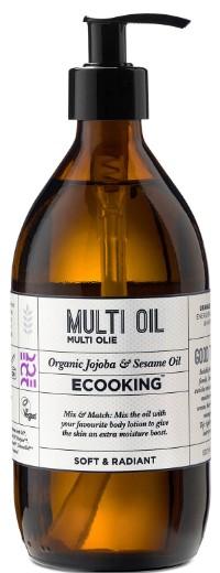 Ecooking Multi Oil 多效油500毫升