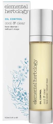 Elemental Herbology Cool & Clear Facial Cleanser 清凉洁面乳100毫升