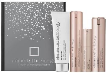 Elemental Herbology Metal Longevity Skincare Collection 完整护肤系列收集礼品