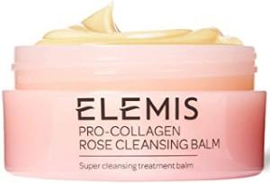 Elemis Pro-Collagen玫瑰洁面膏