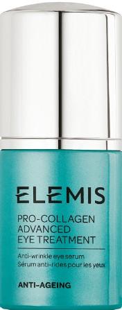 Elemis Pro-Collagen Advanced Eye Treatment (15ml) (Elemis Pro-Collagen 胶原蛋白高级眼霜 (15毫升))