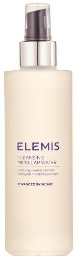 Elemis Smart Cleanse Micellar Water 艾丽美智能卸妆胶束水200毫升