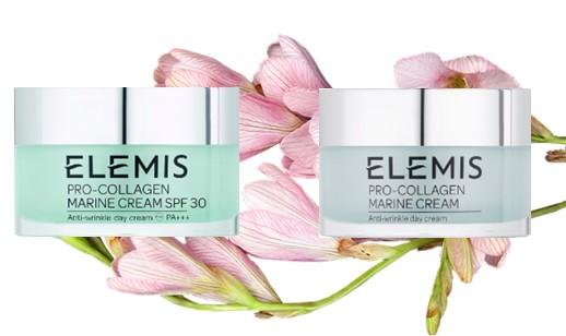 (1) Elemis Pro-Collagen Marine Cream (Elemis 抗衰老海洋面霜)