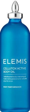 Elemis Cellutox Active Body Oil (Elemis Cellutox 爱丽美排毒纤体活性身体护肤精油)