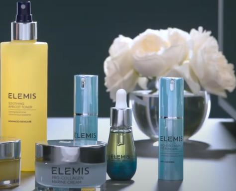 Elemis Pro-Collagen Anti-Ageing Skincare 抗衰老系列护肤品牌产品