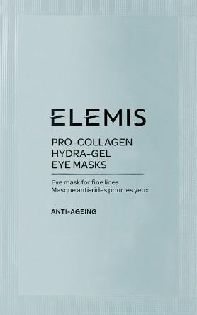 Elemis Pro-Collagen Hydra-Gel Eye Mask (眼部保湿凝胶面膜 – 6片装)