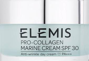 Elemis Pro-Collagen Marine Cream SPF30 专业胶原蛋白防嗮日霜