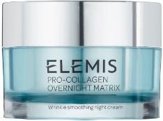 Elemis Pro-Collagen Overnight Matrix (Elemis Pro-Collagen 抗衰老晚霜)