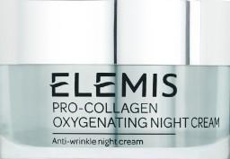 Elemis Pro-Collagen Oxygenating Night Cream (Elemis Pro-Collagen 含氧保湿晚霜)