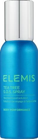 Elemis Tea Tree S.O.S. Spray (Elemis 艾丽美茶树急救喷雾剂)