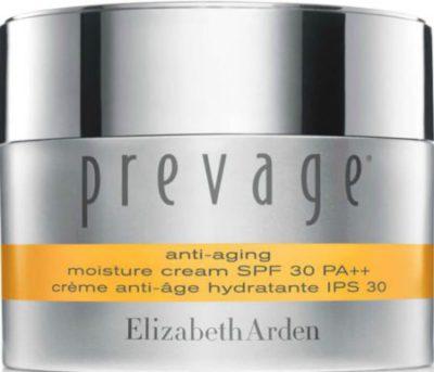 Elizabeth Arden Prevage Anti-aging Moisture Cream SPF30 50ml (Elizabeth Arden伊丽莎白•雅顿 Prevage 抗衰老保湿防晒霜)