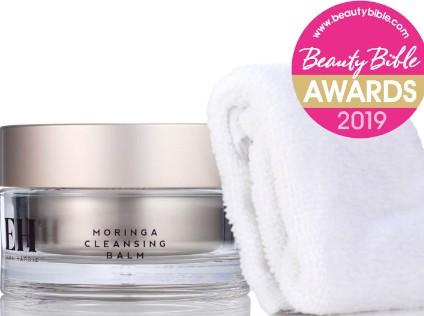 Emma Hardie Moringa Cleansing Balm with Professional Cleansing Cloth 100ml (Emma Hardie Moringa 洁面膏和专业洁面布 100ml)