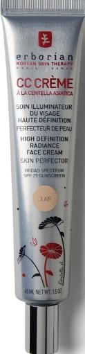Erborian CC Crème 45ml (Erborian CC 乳霜 45ml (有不同颜色选择))